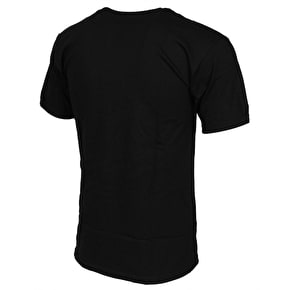 Etnies Mini Icon T-Shirt - Black