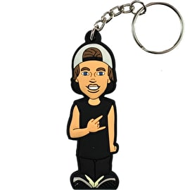 FIGZCollection Ryan Williams Key Ring