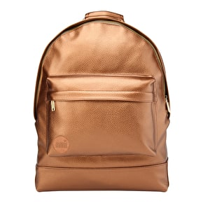 Mi-Pac Tumbled Backpack - Copper