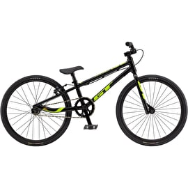 GT Mach One Mini Complete BMX - Black