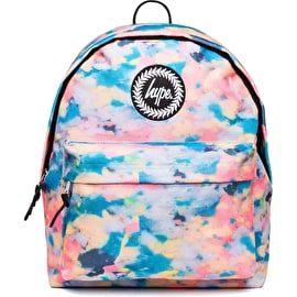 Hype Pastel Sponge Backpack - Multi