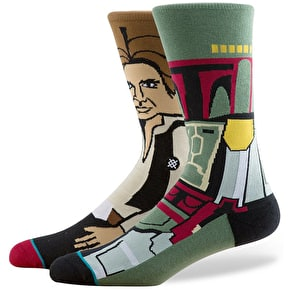 Stance x Star Wars Bounty Socks