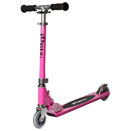 JD Bug Original Street Scooter - Pastel Pink