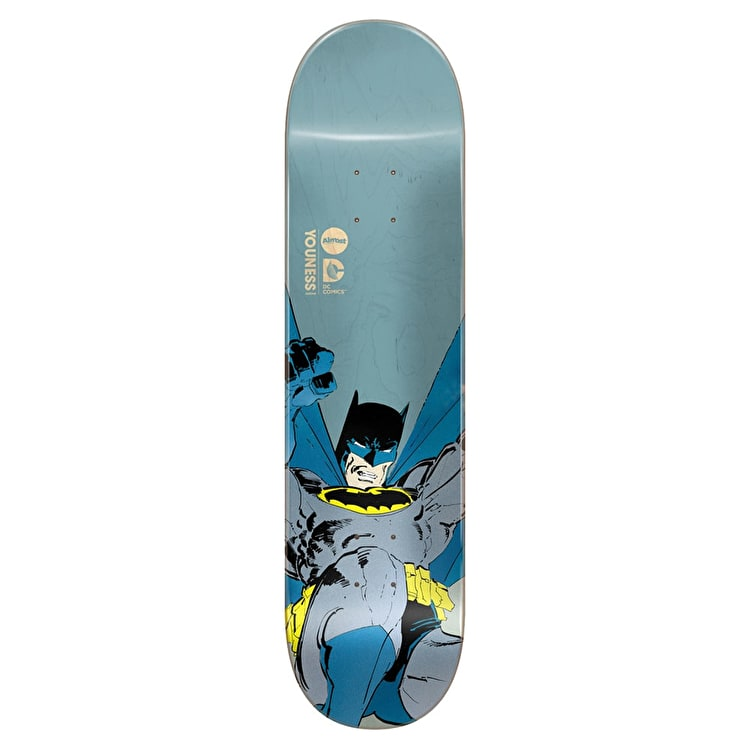 Almost Skateboard Deck - Dark Knight Returns R7 Youness 8.125""