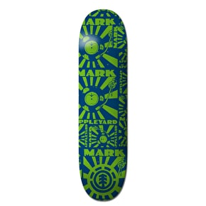 Element Amplify Skateboard Deck - Appleyard 8.125