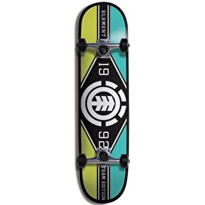 Element Major League Complete Skateboard - 7.75