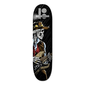 Plan B Skateboard Deck - Sky Cry BLKICE Duffy 8.25''