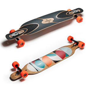 Loaded Longboard - Sama 2015