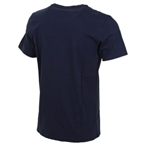 WeSC Icon T-Shirt - Navy