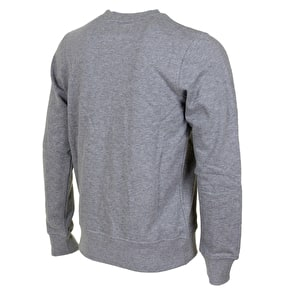 Element Timber Crewneck - Grey Heather