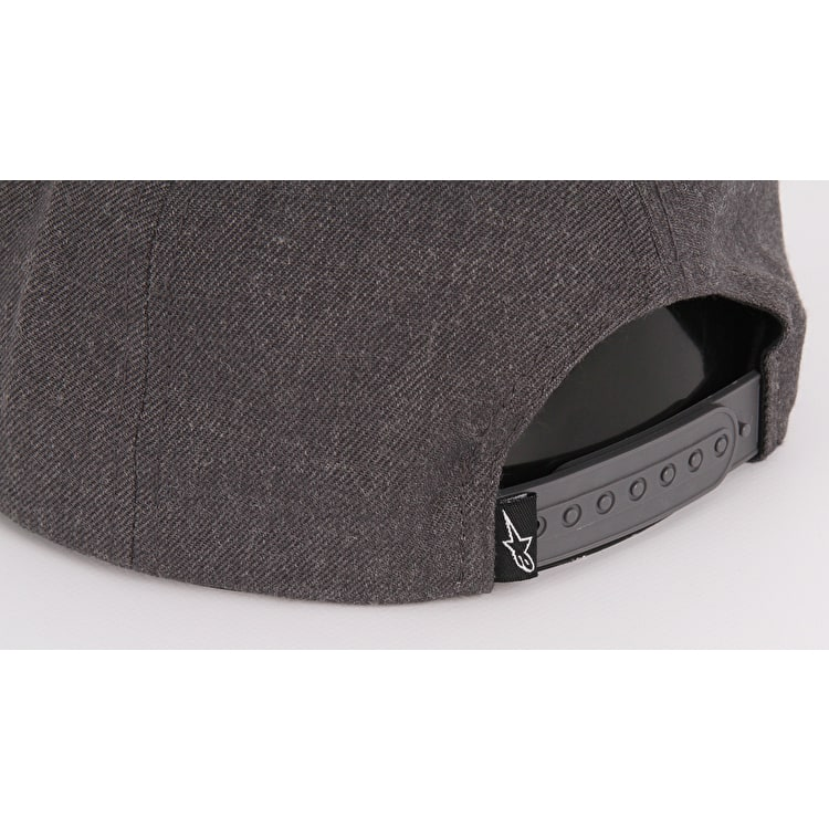 Alpinestars One Vision Cap - Charcoal Heather