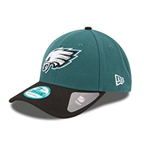 New Era Philadephia Eagles NFL The League 9FORTY - Blue