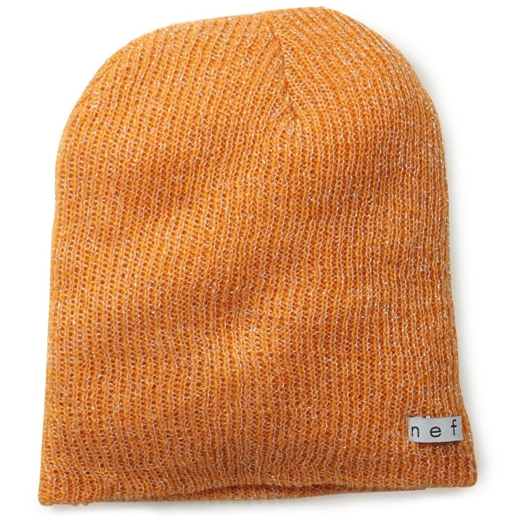 Neff Daily Sparkle Beanie - Orange