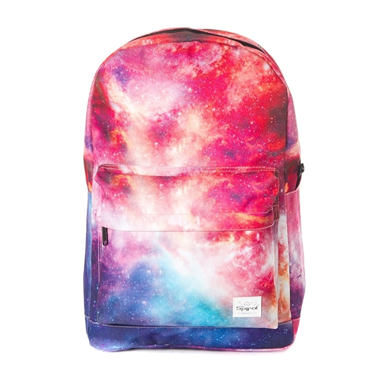 Spiral OG Backpack - Galaxy Interstellar