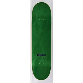 Zoo York Midnight Photo 8.25 Skateboard Deck