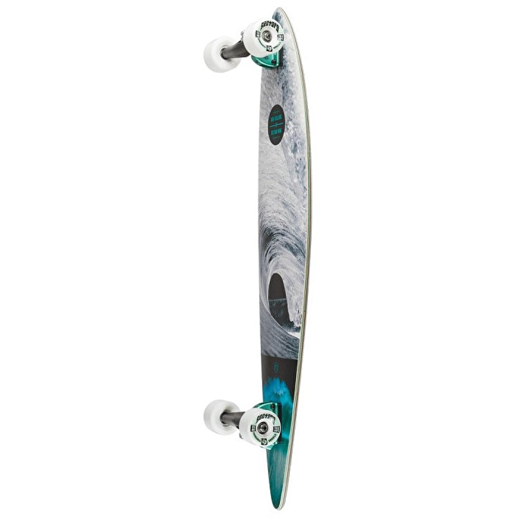 Sector 9 Ray Collins - Merchant Complete Longboard 38""