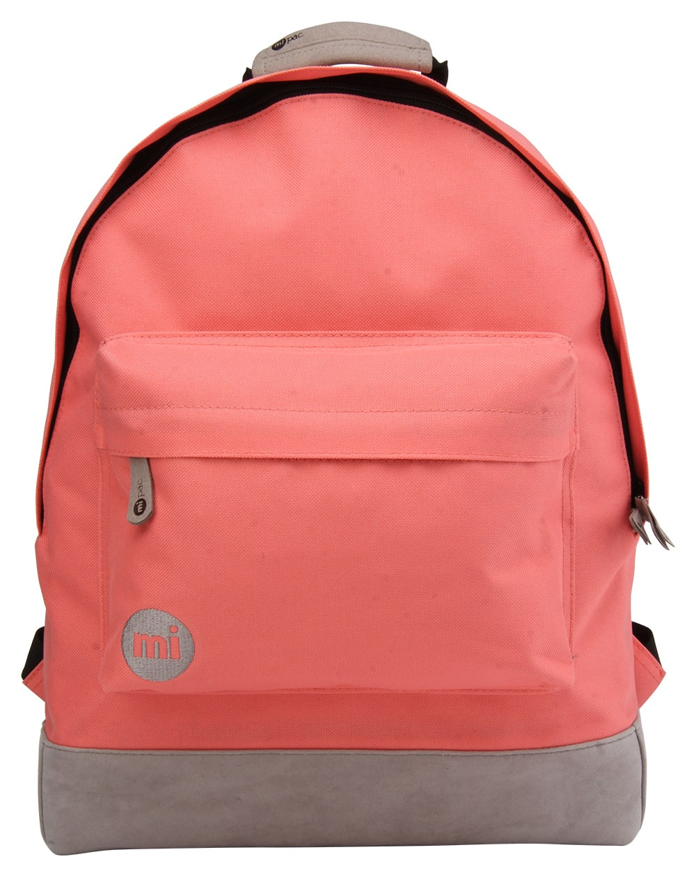MiPac Classic Backpack  CoralGrey