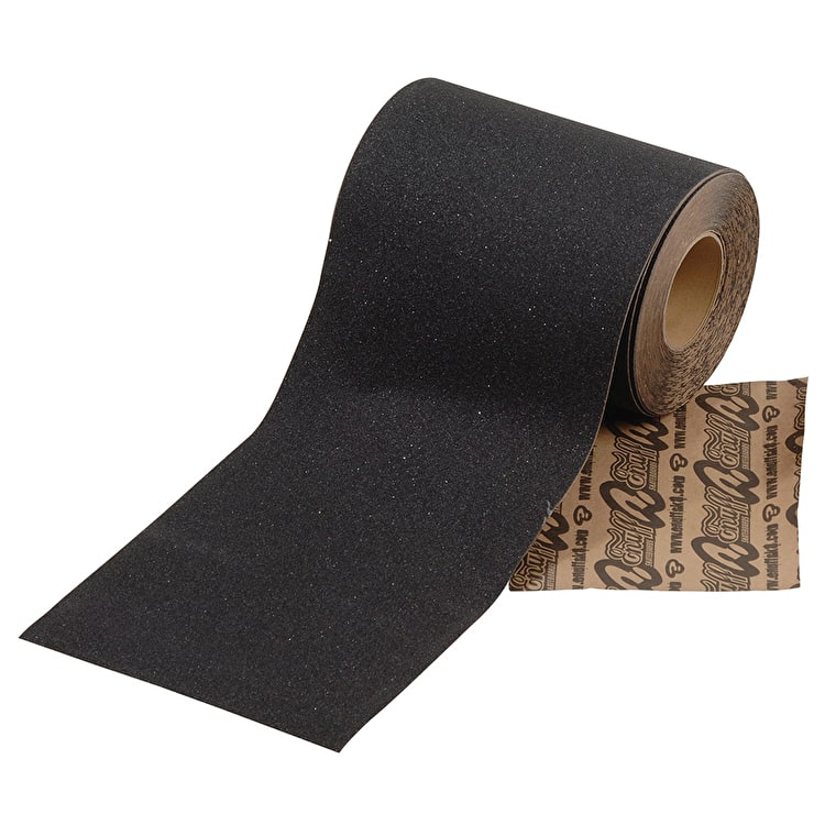 "Enuff Skateboard Grip Tape Roll - Black 9"" x 60'"