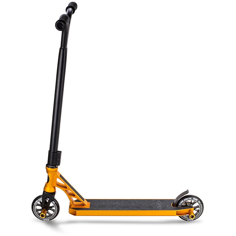 Slamm Urban VII Extreme Complete Scooter - Gold