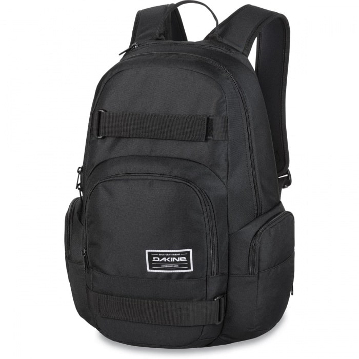 Image of Dakine Atlas 25L Backpack - Black