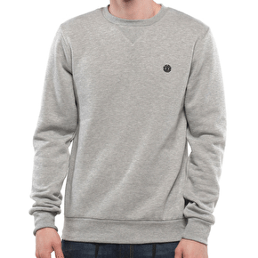 Element Protected Crewneck - Grey Heather