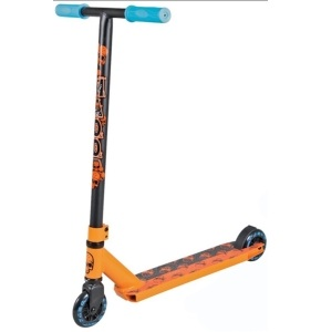 Madd Kick Pro II Complete Scooter - Orange