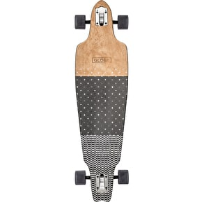 Globe Prowler Cruiser - Dot Wave 38.5