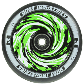 Root Industries 110mm Air Scooter Wheel - Black/Amazon