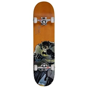 Almost Dark Knight Returns Custom Skateboard -  7.75