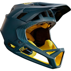 Fox Proframe Mink Full Face Helmet - Midnight