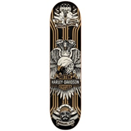 Darkstar Eagle Lines Skateboard Deck 8.25