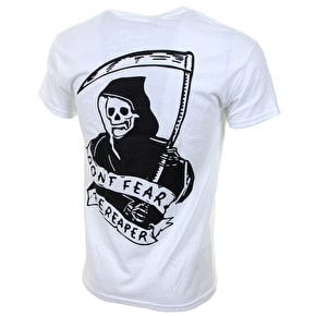 Who? Don't Fear The Reaper T-Shirt