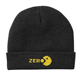 Zero Chomp Beanie - Black/Yellow