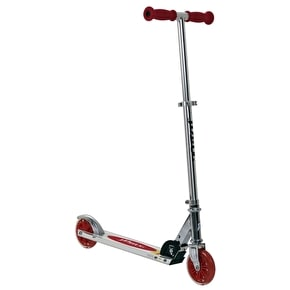 Jd Bug Eco Complete Scooter - Red