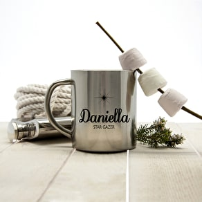 Personalised The Great Outdoors Mug