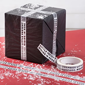 Cool Christmas Sticky Tape