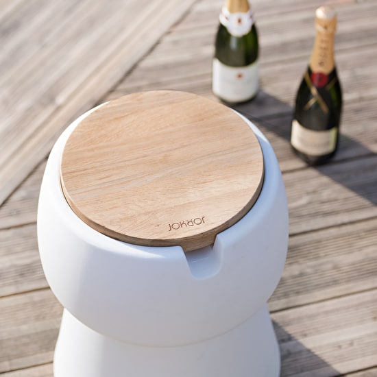 Champagne Sool Ice Bucket