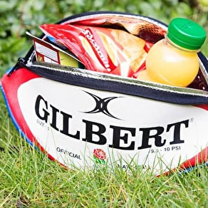 Licensed England Rugby Ball Lunch Bag