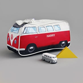 Licensed Camper Van Ice Cube Tray