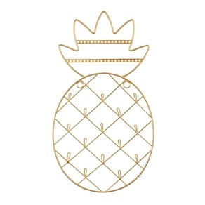 Pineapple Jewellery Hanger