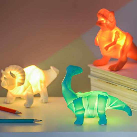 Mini Dinoraur Lights