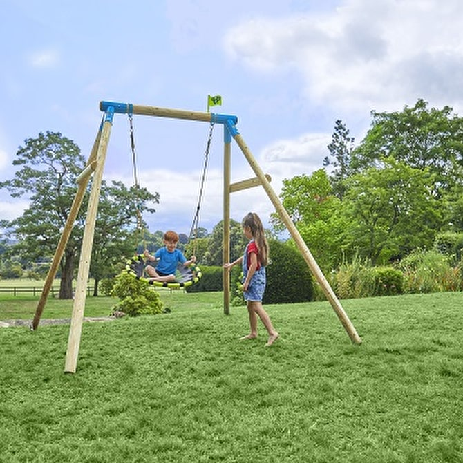 TP Eagle Nest Swing