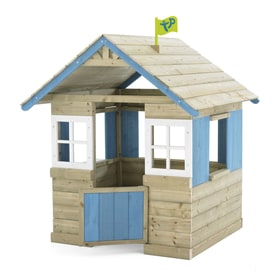 TP Bramble Cottage Wooden Playhouse - FSC<sup>&reg;</sup>