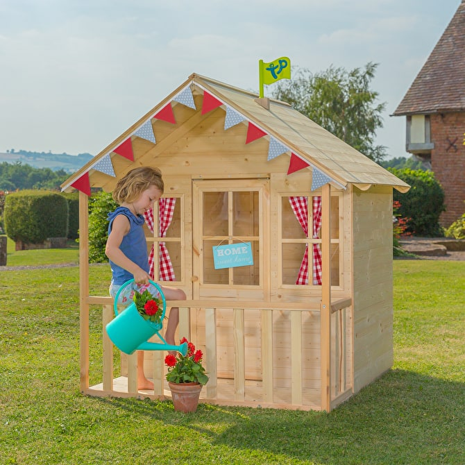 TP Wooden Playhouse Accessory Pack